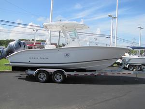 New Cape Horn 24 XS Center Console Fishing Boat For Sale