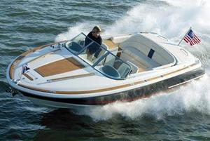 Used Chris-Craft Corsair 25 Cuddy Cabin Boat For Sale