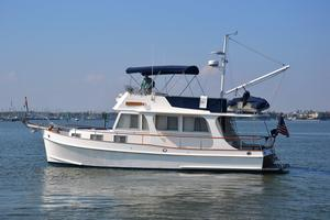 Used Grand Banks Europa Trawler Boat For Sale
