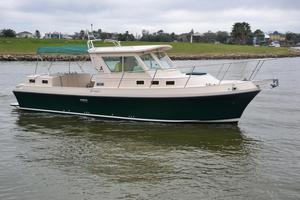 Used Albin 30 Family Cruiser Express Cruiser Boat For Sale