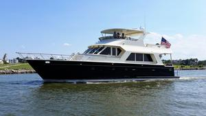 Used President Legend 630 Pilot House Motor Yacht For Sale