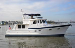 New Defever 49 Euro Pilothouse Motor Yacht For Sale