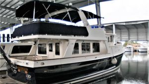 Used Selene 55 Trawler Boat For Sale