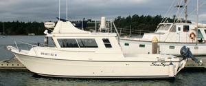 Used Sea Sport 27' Adventurer Express Cruiser Boat For Sale