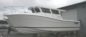 New Ocean Sport Roamer Saltwater Fishing Boat For Sale