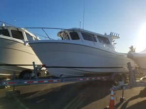 New Ocean Sport Legacy Saltwater Fishing Boat For Sale