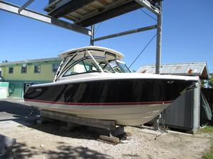 Used Pursuit 265 DC Sports Fishing Boat For Sale