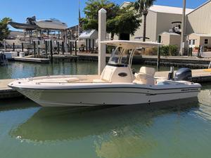 Used Grady-White 251 Coastal Center Console Fishing Boat For Sale