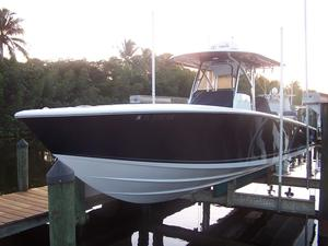 Used Spectre 35 CC High Performance Boat For Sale