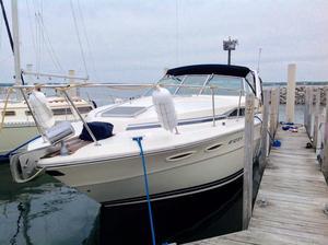 Used Sea Ray Sundancer 340 Express Cruiser Boat For Sale