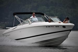 Used Cobalt 282 Bowrider Boat For Sale