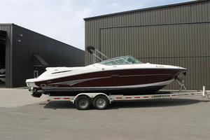 Used Sea Ray 270 SLX Cruiser Boat For Sale