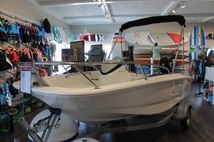 New Boston Whaler 130 Super Sport Freshwater Fishing Boat For Sale