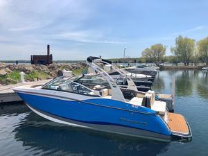 New Bryant Calandra Bowrider Boat For Sale