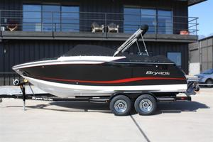 New Bryant Calandra Bowrider Boat For Sale