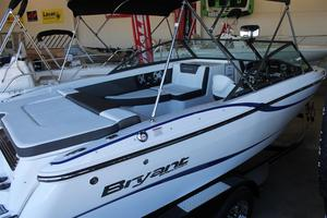 New Bryant Speranza Bowrider Boat For Sale