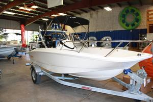 New Boston Whaler 150 Super Sport Other Boat For Sale