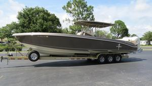 Used Statement 380 High Performance Boat For Sale