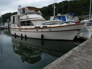 Used President Express Cruiser Boat For Sale