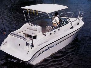 Used Sea Sport 280 Sportfish Cruiser Boat For Sale