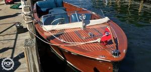 Used Chris-Craft 22 Runabout Antique and Classic Boat For Sale