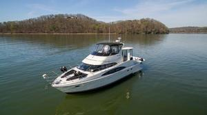 Used Carver 444 Cockpit Motor Yacht Motor Yacht For Sale