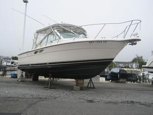 Used Tiara 290 Coronet - Hard TOP! Sports Fishing Boat For Sale