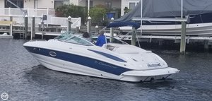 Used Crownline 265 SS Bowrider Boat For Sale