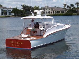 Used Rybovich Sport Fisherman Motor Yacht For Sale