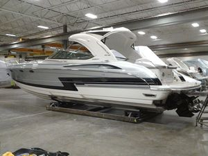 Used Formula 400 FX High Performance Boat For Sale