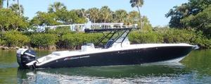 Used Midnight Express High Performance Boat For Sale