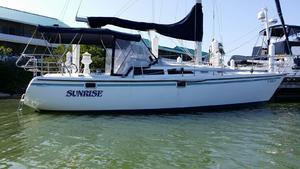 Used Catalina 30 Mkiii Cruiser Sailboat For Sale