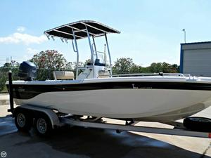 Used Nautic Star 210 Coastal Center Console Fishing Boat For Sale