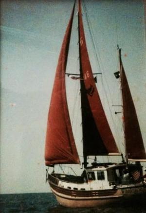Used Fisher 34 Mark II Motorsailer Sailboat For Sale