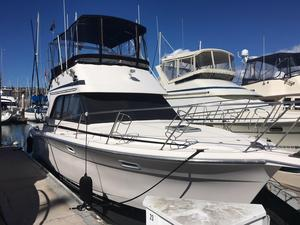 Used Riviera 33 Flybridge Convertible Fishing Boat For Sale