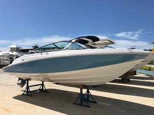 New Regal 21 OBX Bowrider Boat For Sale