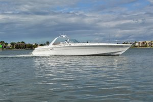 Used Cary Cruiser Boat For Sale