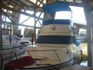 Used Sportcraft Offshore30 Flybridge Boat For Sale