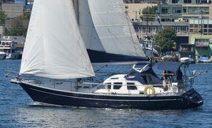 Used Nauticat 39 Cruiser Sailboat For Sale