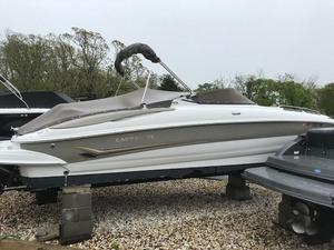 Used Crownline 260 EX Bowrider Boat For Sale