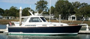 Used Sabre Cruiser Boat For Sale