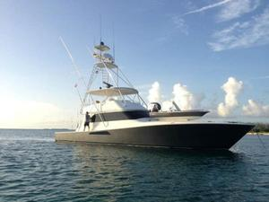 Used Viking Sport Fishing Motor Yacht Flybridge Boat For Sale