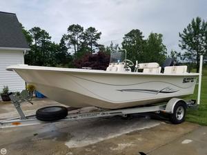 Used Carolina Skiff 198 DLV Skiff Fishing Boat For Sale