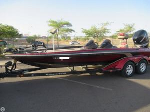 Used Ranger Boats Z21 Comanche Bass Boat For Sale