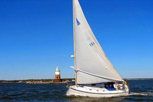 Used Nonsuch 30C Cruiser Sailboat For Sale