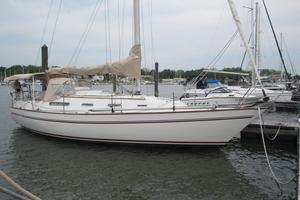 Used Sadler 34 Cruiser Sailboat For Sale