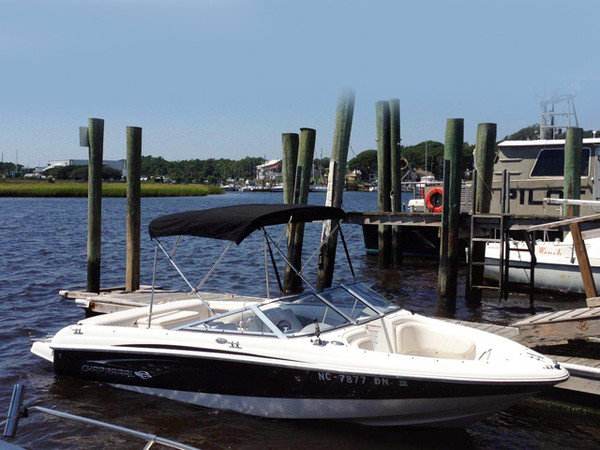 Used Chaparral 180SSI Bowrider Boat For Sale