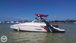 Used Sea-Doo 230 Wake Ski and Wakeboard Boat For Sale