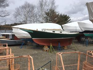 Used Friendship Antique and Classic Boat For Sale
