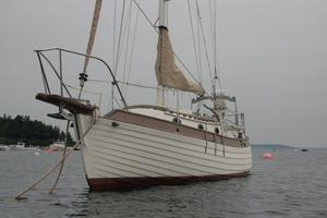 Used Nor'sea Sloop Sailboat For Sale